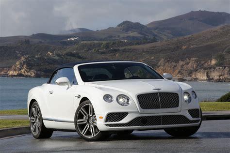 Bentley Continental Convertible Speedonline
