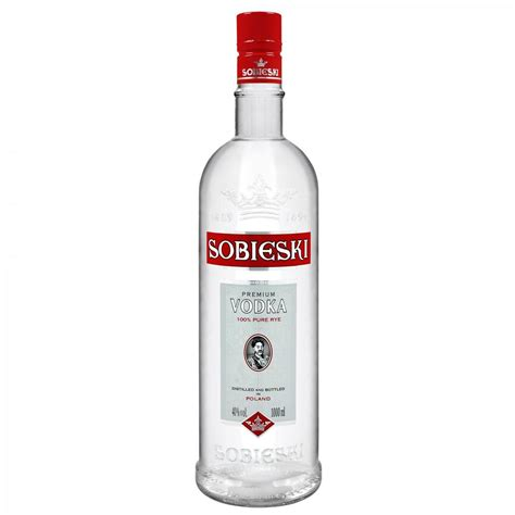 sobieski vodka sobieski premium vodka aelia duty free