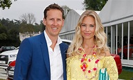 Brendan Cole shares rare photo of four-year-old daughter ...
