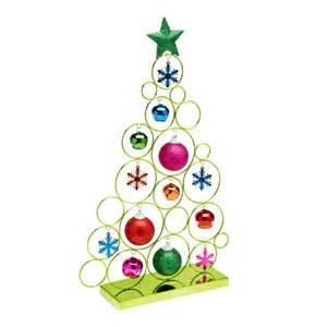 18 geometric metal christmas tree christmas tree shops andthat