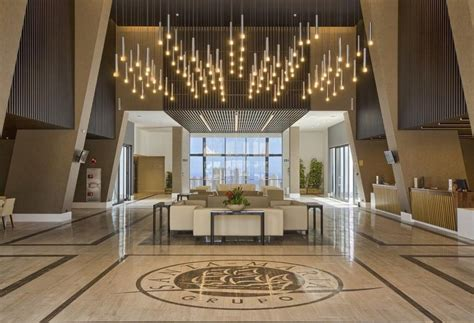 Luxor Front Desk Contact by Grand Luxor Hotel In Benidorm Starting At 163 33 Destinia