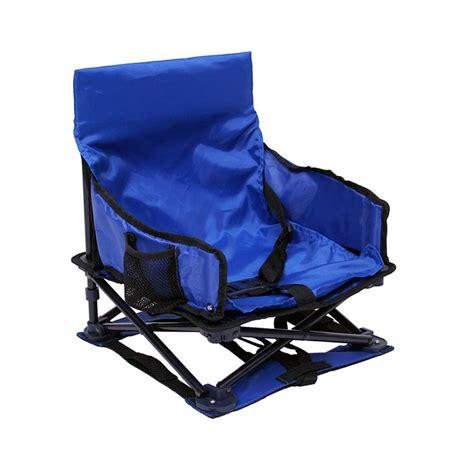 portable chair regalo my chair portable chair royal blue