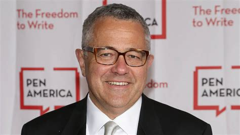 Jeffrey Toobin Suspended From New Yorker After Exposing ...