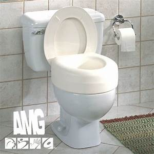 Best Raised Toilet Seats For The Elderly And Disabled