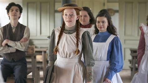 Anne With An E Season 4: Release Date, Cast, Plot And All ...