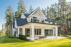 Custom, Homes, U2014, Su, Casa, Design