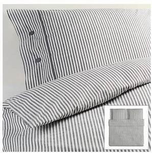 Ikea Bettwäsche 220x240 : h bsche bettw sche aus baumwolle grau 220x240 von ikea bettw sche ~ Watch28wear.com Haus und Dekorationen