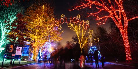 zoolights smithsonians national zoo