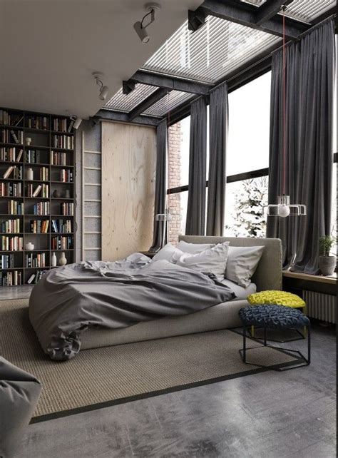 40804 modern industrial bedroom 6746 best fran 231 ais design moderne images on