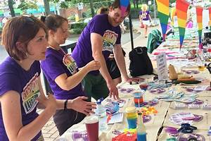 'Amazing day' at Leeds Pride - Forward Leeds