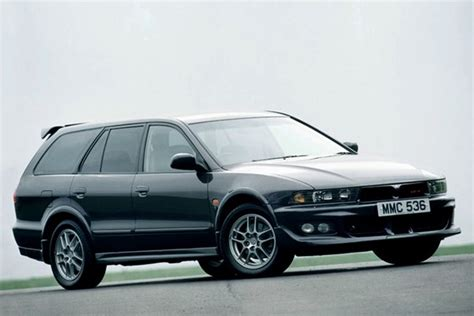 Mitsubishi Galant 2002 Price by Mitsubishi Galant Vr4 Estate From 2000 Used Prices Parkers