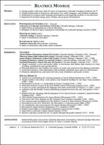resume exles administrative assistant objective summary teacher assistant resume sales teacher lewesmr