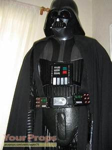 Star Wars: A New Hope A NEW HOPE DARTH VADER COSTUME ...