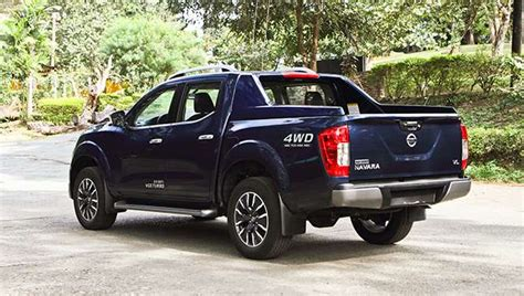 navara warrior  philippines nissan  cars