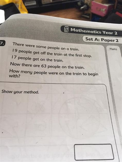 I Bet, 90% Will Fail To Answer This Second Grade Question