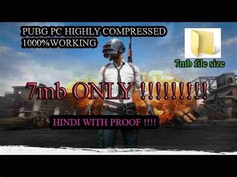 Hello pubg download link clk.ink/zvj2oou newest. PUBG PC HIGHLY COMPRESSED 7mb DOWNLOAD MediaFire Link With ...