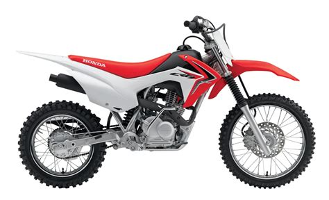 Honda Shows New 2018 Off-road Motorcycles