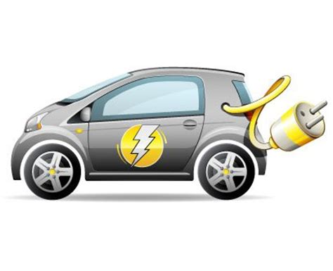 Compact Electric Cars by Compact Electric Car Vector Graphic Clipart Me