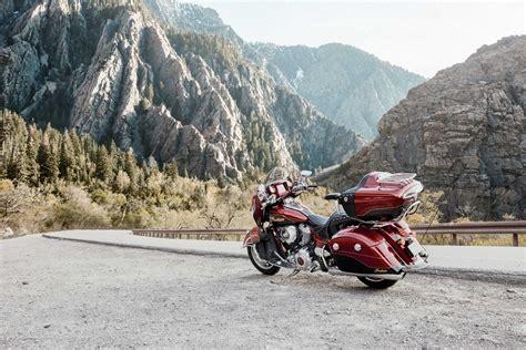 Indian Roadmaster 2019 by 2019 Indian Roadmaster Elite Guide Total Motorcycle