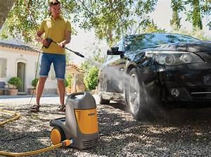 Laveur Haute Pression : comment bien choisir son laveur haute pression maisonae ~ Premium-room.com Idées de Décoration