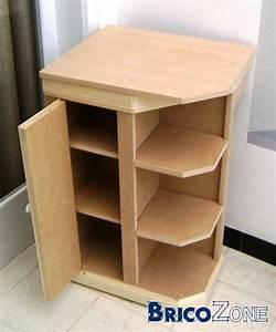 comment assembler meuble mdf With assembler un meuble en bois