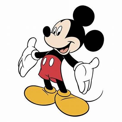 Mickey Mouse Logos Brand