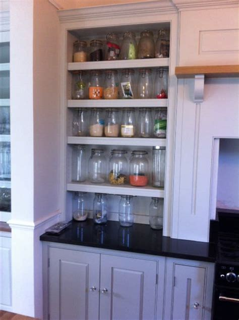 Custom Spice Racks by Custom Built Spice Rack Kitchens