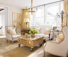 Living Room Of A Young Active Family Where Casual Elegance Presides How To Design And Lay Out A Small Living Room Accent Chair For Living Room Natural Soft Color Accent Chair How To Decorate A Living Room With Brown Furniture Interior Design