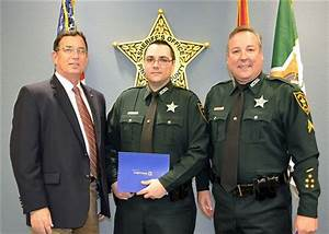 16-016 Deputies Receive The Bright Star Award In ...