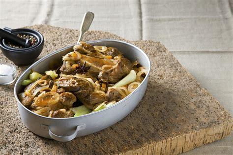 cuisine italienne osso bucco recette pot au feu de veau à l 39 italienne et un vin de pays du mont baudille 2006