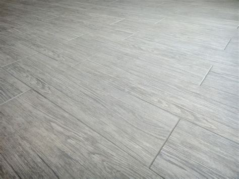 grey wood look porcelain tile for floor home sweet home
