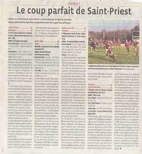 Central Auto Saint Priest : actualit s a l saint priest u s meyzieu club rugby saint priest rugby clubeo ~ Gottalentnigeria.com Avis de Voitures