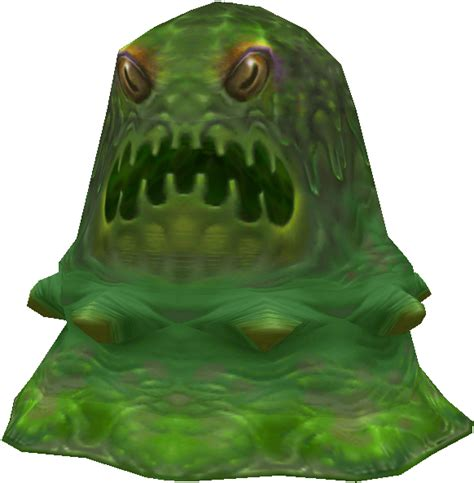 slime enemy final fantasy wiki fandom powered  wikia
