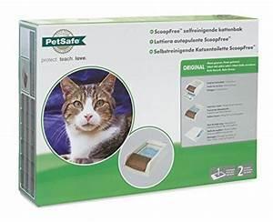 Litiere Chat Anti Odeur : liti re chat jetable toilettes comment choisir les meilleurs mod les pour 2019 tout pour mon chat ~ Melissatoandfro.com Idées de Décoration