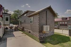 Shed Dormers - Green River Log Cabins