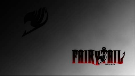 fairy tail logo wallpaper high definition cinema