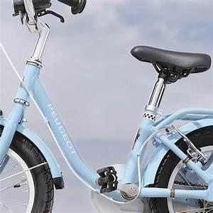 Velo Peugeot 16 Pouces : v lo enfant 14 peugeot lj14 3 5 ans disponible sur ~ Farleysfitness.com Idées de Décoration