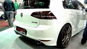 Vw Golf 7 R Tuning : 2014 vw golf 7 r mk7 with tuning rims youtube ~ Jslefanu.com Haus und Dekorationen