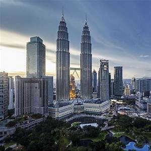 The 30 best hotels in Kuala Lumpur, Malaysia