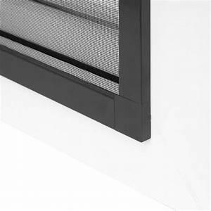 Ral 7016 Fenster : insektenschutz fenster spannrahmen anthrazit ral 7016 ~ Michelbontemps.com Haus und Dekorationen