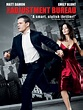 The Adjustment Bureau - Movie Reviews and Movie Ratings ...