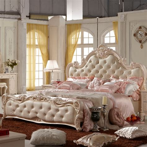Elegant King Bedroom Sets (photos And Video