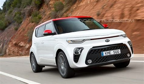 When Is The 2020 Kia Soul Coming Out by 2020 Kia Soul Price Release Date Interior Hybrid