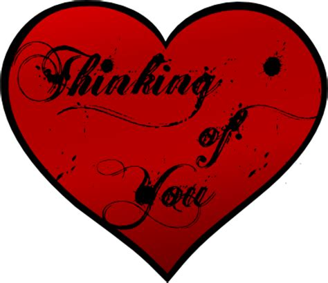 Thinking Of You Clipart Thinking About You Clip Cliparts Co