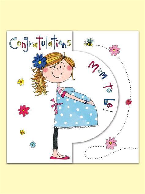 congratulations mum   greeting card  rachel ellen
