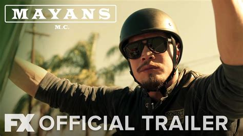 Mayans MC Trailer: Once You're In, There's No Out