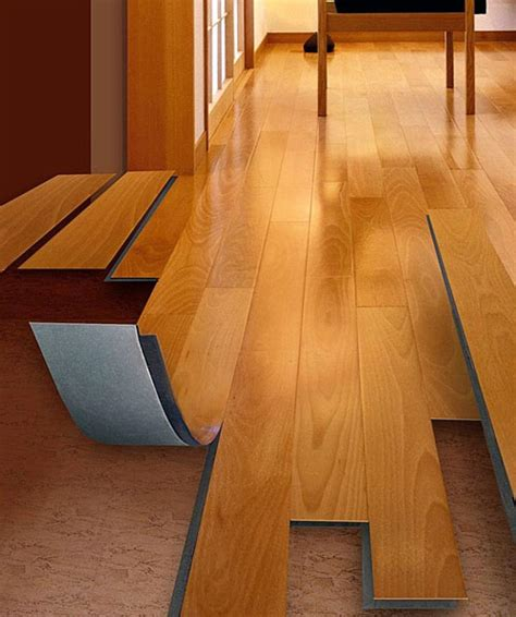 flooring installation guideline