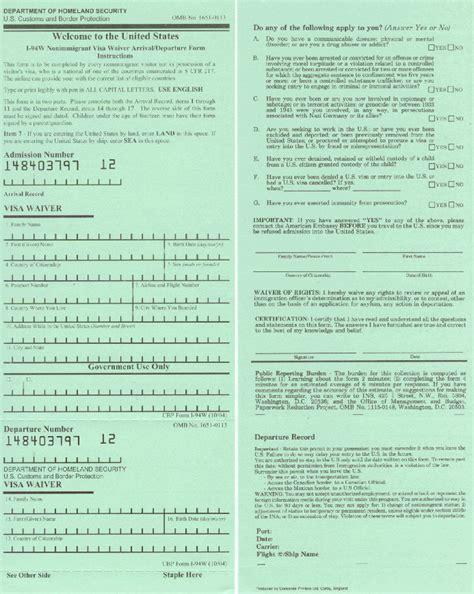 i 94 sle form pdf signaturedevelopers