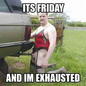 Rude Friday Memes 20 - WishMeme