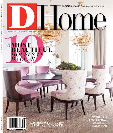 Home Decor Magazines Usa by Top 100 Interior Design Magazines You Must Part 2